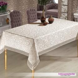 Masa Örtüsü (4-6 Kişilik)
