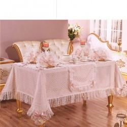 Masa Örtüsü (8-12 Kişilik)