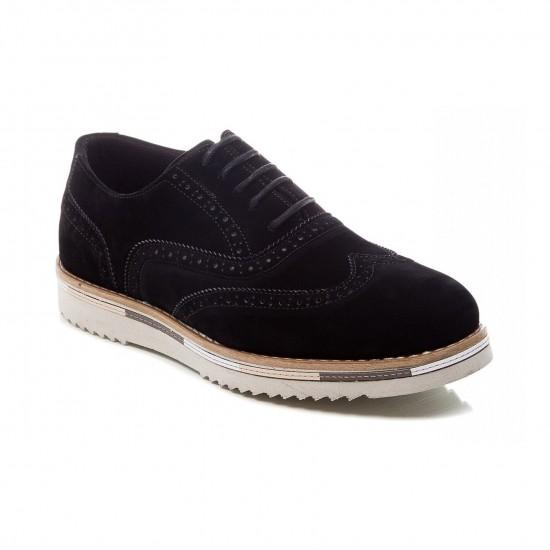 Süet/Nubuk Ayakkabı